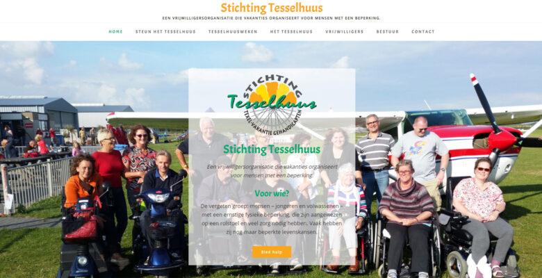 Stichting Tesselhuus