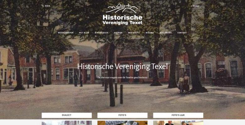 Historische Vereniging Texel