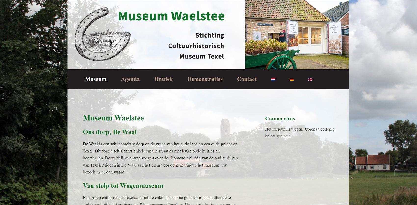 Cultuurhistorisch Museum Texel