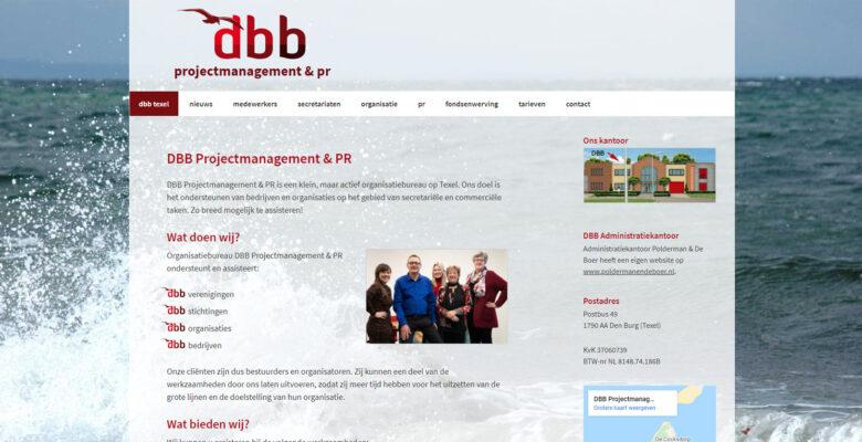 DBB Texel