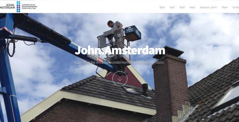 John Amsterdam