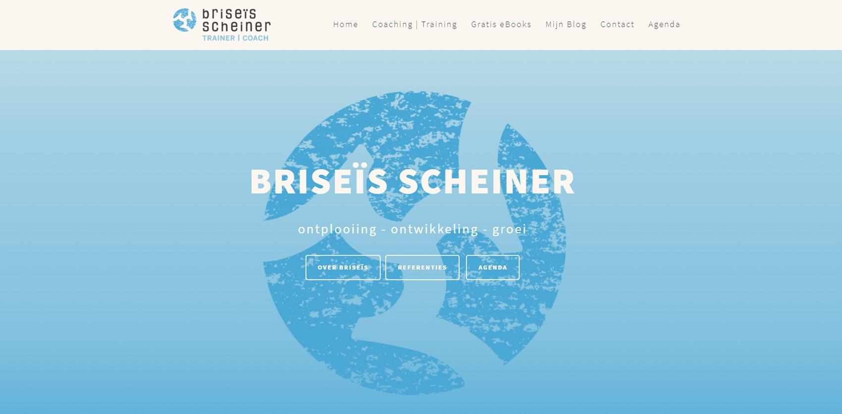 Briseïs Scheiner