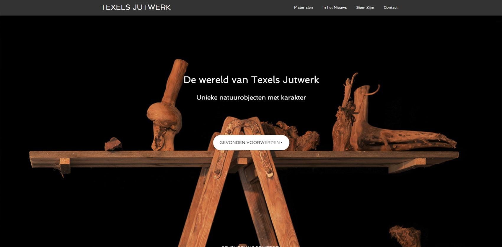 Texels Jutwerk
