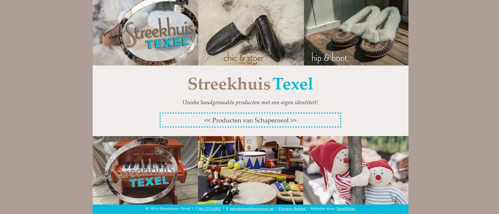 Streekhuis Texel