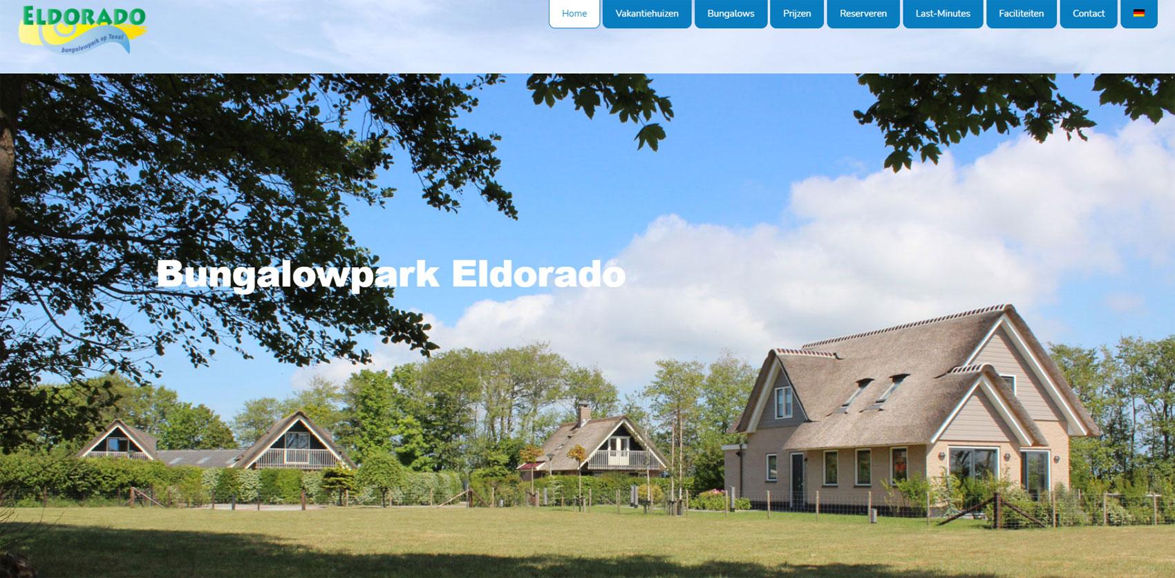 Bungalowpark Eldorado